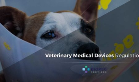 Veterinary Medical Devices Regulation in EU & FDA