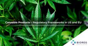Cannabis regulatory framework