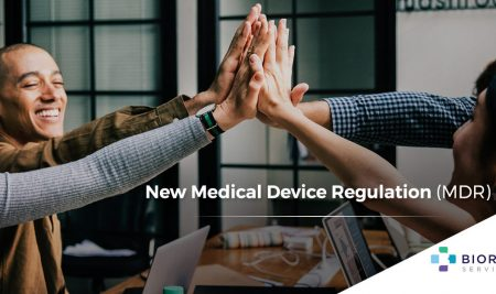 Medical device clinical evaluation according to new MDR Medical Device Regulation